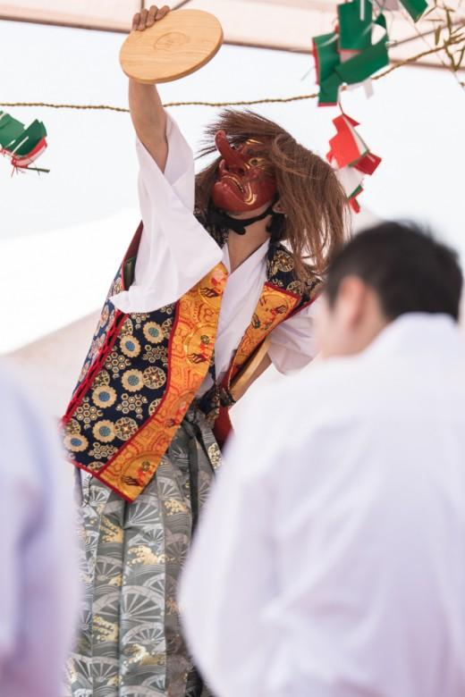 三川内神楽保存会